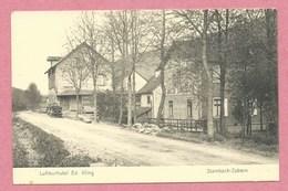67 - ZABERN - SAVERNE - Nels Metz, Série 134 N° 24 - STAMBACH - Luftkurhotel Ed. KLING - Saverne
