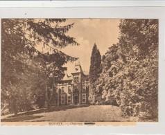 Mousty (Céroux Mousty ,Ottignies ) , Chateau Cordier ' !!! Voir Scan !!!! - Ottignies-Louvain-la-Neuve