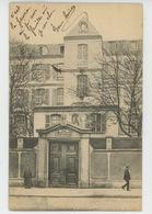 PARIS - Xème Arrondissement - Maison Des Religieuses De Saint Charles - Distretto: 10