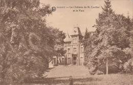 Mousty (Céroux Mousty ,Ottignies ) , Le Chateau De M. Cordier  Et Le Parc - Ottignies-Louvain-la-Neuve