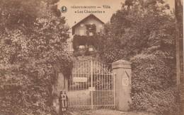 """Mousty (Céroux Mousty ,Ottignies ) , Villa """" Les Charmettes """" - Ottignies-Louvain-la-Neuve"""