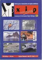 REVISTA XIP Nº9  DEL MES DE ABRIL DEL AÑO 1999 - Phonecards