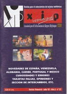 REVISTA XIP Nº22  DEL MES DE JULIO DEL AÑO 2002 - Phonecards