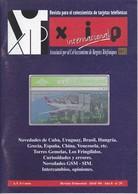 REVISTA XIP Nº29  DEL MES DE ABRIL DEL AÑO 2004 - Phonecards