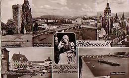 Heilbronn - Duitsland