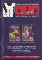 REVISTA XIP Nº30  DEL MES DE JULIO DEL AÑO 2004 - CATALOGO DE CUBA - Phonecards