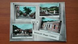 Saluti Da Bagaladi - Reggio Calabria