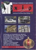 REVISTA XIP Nº32  DEL MES DE ENERO DEL AÑO 2005 - CATALOGO DE URUGUAY - Phonecards
