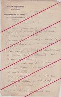 PREHISTOIRE : LAS De HENRI MARTIN . Au Sujet De La Collection EMILE RIVIERE . - Documentos Históricos