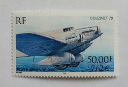 N° 64 De 2000 - Poste Aérienne