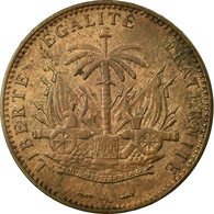 Monnaie, Haïti, Centime, 1886, Paris, SUP, Bronze, KM:48 - Haïti