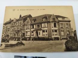 Woluwe-Saint-Lambert. Avenue De Juin - St-Lambrechts-Woluwe - Woluwe-St-Lambert