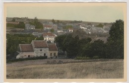 Bousval ;( Genappe )  , Panorama - Genappe