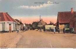 59    .    N° 203307          .             GHYVELDE          .                LA GRANDE PLACE - Autres Communes