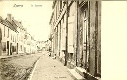 LOUVRES - LA MAIRIE - - Louvres