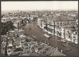 Cpm Venise (italie) Canal Grande (bon Etat) - Italia