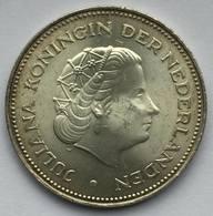 Nederland Herrijst 1945 - 10 G - 1970 - Juliana Konigin Der Nederlanden - [ 3] 1815-… : Kingdom Of The Netherlands
