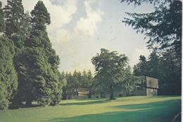 Postcard Green Park Aston Clinton Buckinghamshire Youth Service Training Centre PU Aylesbury 1977 My Ref  B13088 - Buckinghamshire