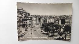 1951 - Napoli - Stazione Funicolare E Mergellina - Napoli (Naples)