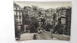1953 - Napoli - Piazza Amedeo - Napoli (Naples)