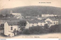 54  .  N° 201314    .    MAXEVILLE   .  VUE GENERALE - Maxeville