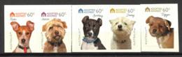Australia 2010 Nuovo ** 100% Cane - Nuovi