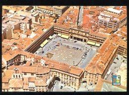 CPM Neuve Espagne SALAMANCA Plaza Mayor Vista Aerea - Salamanca