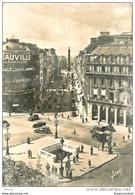 Photo Cpsm Cpm 75 PARIS 01. Rue De La Paix Colonne Vendôme. Bouche Du Métropolitain - Arrondissement: 01