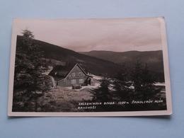 Erlebachova Bouda 1200 M. Spindleruv Mlyn Krkonose ( Edit.: ? ) 1946 ( See Photo For Detail ) ! - Tchéquie