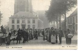 Mol Botermarkt - Mol