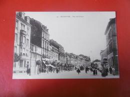 D 68 - Mulhouse - Rue De Colmar - Mulhouse