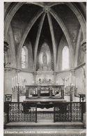 58 NEVERS   Couvent Saint Gildard Chapelle De Sainte Bernadette CPSM - Nevers
