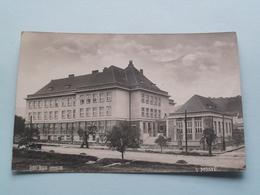 Statni Rearné Gymnasium V MOSTE ( Edit.: ? ) 1930 ( See Photo For Detail ) ! - Tchéquie
