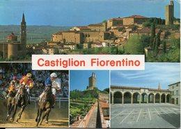 CASTIGLION FIORENTINO (Ar) - Italia