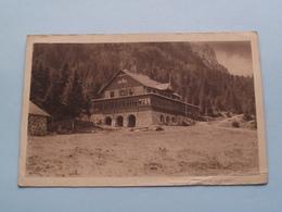 VYS TATRY Kamzik Ve Studené Dolinè ( Edit.: J.K.T.L. 1922 ) 1923 ( See Photo For Detail ) ! - Tchéquie