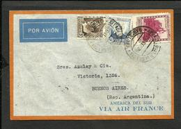 Uruguay Paiting Michel 1811/14 FDC, VERY FINE - Uruguay