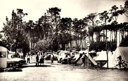 [85] Vendée > Sables D'Olonne /CAMPING /LOT 744 - Sables D'Olonne