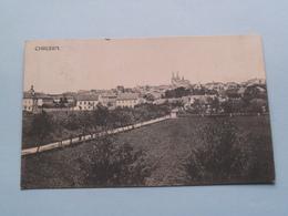 CHRUDIM ( Edit.: 9963 N. K Zuna ) 1925 ( See Photo For Detail ) ! - Tchéquie