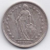 SUISSE - 2 Fr 1903 B - Suisse