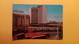 1985 - Napoli - Stazione Centrale - Napoli (Naples)