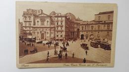 Napoli - Piazza Trento E Trieste - Napoli (Naples)