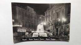1965 - Napoli - Piazza Trieste E Trento - Napoli (Naples)