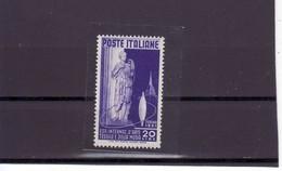 1951 - ARTE TESSILE SERIE NUOVA LING * VEDI++++ - 1946-.. République