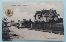 Cavignac (Baudet), Chalet Osty, 1910 - France