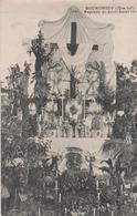 17 BOURGNEUF REPOSOIR DU JEUDI-SAINT 1910 - France