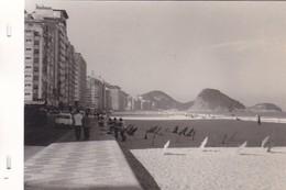 TRES BELLE PHOTO / COPACABANA  / ANNEES 60 / 13X9 - Copacabana