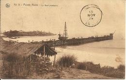 Pointe Noire (Congo, Afrique Equatoriale Francaise) Warf (Wharf) Provisoire, Quai Temporaire, Pontile (Molo) Provvisorio - Pointe-Noire