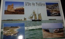 L'ile De Tatihou - Barfleur