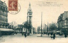 PARIS(14 Em ARRONDISSEMENT) - District 14
