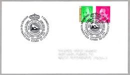 XXIV Asamblea De CIRCULOS Y CASINOS CULTURALES DE ESPAÑA. Santander, Cantabria, 1999 - 1931-Hoy: 2ª República - ... Juan Carlos I